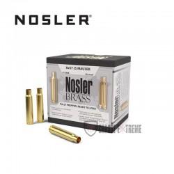 50 DOUILLES NOSLER CAL 8X57...