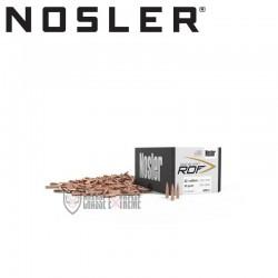 500 OGIVES NOSLER RDF HPBT...