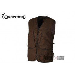 GILET BROWNING FIELD