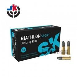 50 MUNITIONS SK BIATHLON...