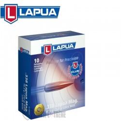 10 MUNITIONS LAPUA LOCK...