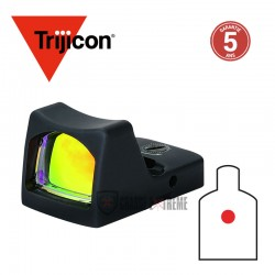 VISEUR TRIJICON RMR RM01...