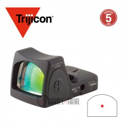 VISEUR TRIJICON RMR RM07...