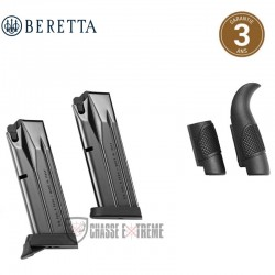 CHARGEUR BERETTA 92SBCM