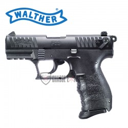 PISTOLET WALTHER P22Q CAL 22LR