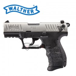PISTOLET WALTHER P22Q...