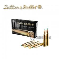 20 Munitions S&B cal.270...