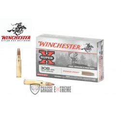 MUNITIONS WINCHESTER 308...