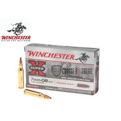 MUNITIONS WINCHESTER POWER...