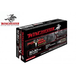 MUNITIONS WINCHESTER 30-30...