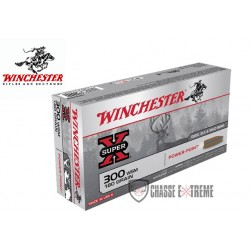 MUNITIONS WINCHESTER 300...