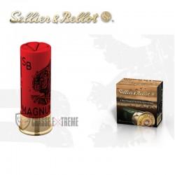 Cartouches S&B Magnum 42,5G...
