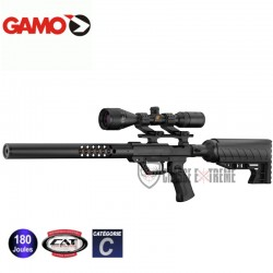 PACK CARABINE GAMO BIG BORE...
