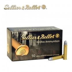 50 Munitions S&B cal.22 Wmr...
