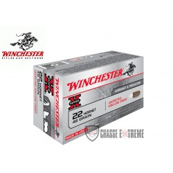 MUNITIONS WINCHESTER 22...