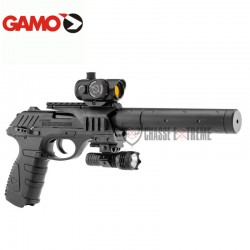 PISTOLET GAMO P25 TACTICAL...