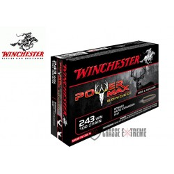 MUNITIONS WINCHESTER 243...