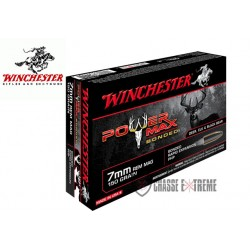 MUNITIONS WINCHESTER 7 MM...