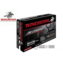 MUNITIONS WINCHESTER 30-06...