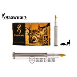 Munitions BROWNING BXR 270...