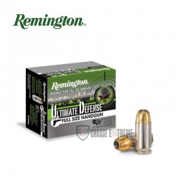 20 MUNITIONS REMINGTON CAL...