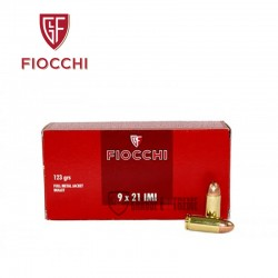 50 MUNITIONS FIOCCHI IMI...
