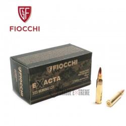50 MUNITIONS FIOCCHI CAL...