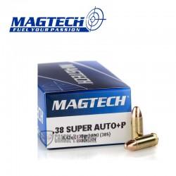 50 Munitions MAGTECH cal 38...