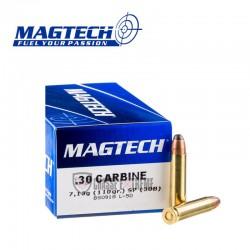 50 Munitions MAGTECH cal 30...
