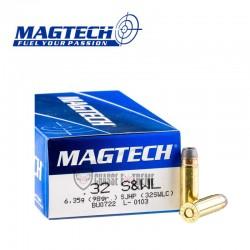50 Munitions MAGTECH cal 32...