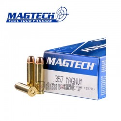 50 Munitions MAGTECH cal...