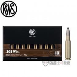 20 Munitions RWS cal 308...