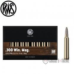 20 Munitions RWS cal 300...