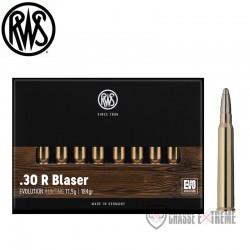 20 Munitions RWS cal 30R...