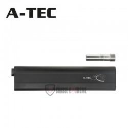 Silencieux A-TEC A12 pour...