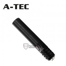 Silencieux A-TEC PMM-6 cal.9mm