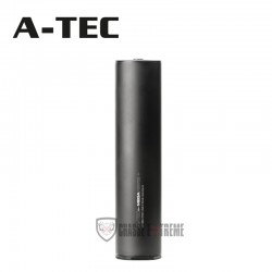 Silencieux A-TEC Megahertz+...