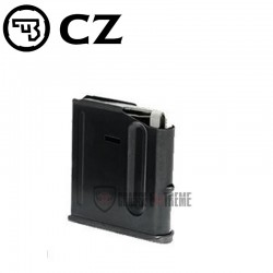 CHARGEUR CZ 527-5 COUPS