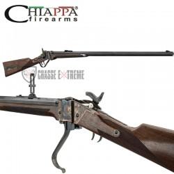CARABINE SHARPS 1874 DOWN...