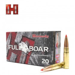 20 Munitions HORNADY Full...
