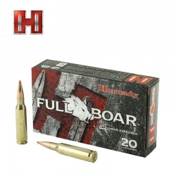 20 MUNITIONS HORNADY FULL...