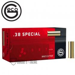 50 Munitions GECO cal 38...