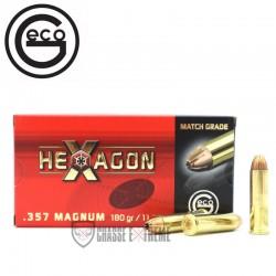 50 Munitions GECO cal 357...