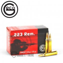 50 Munitions GECO cal 223...
