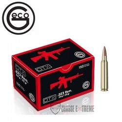 150 Munitions GECO cal 223...
