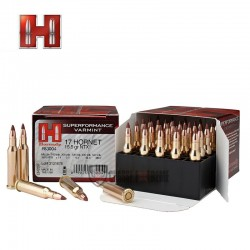 25 Munitions HORNADY...