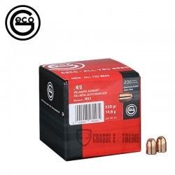 OGIVES GECO CAL 45ACP 230GR...