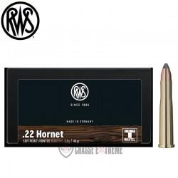 20 Munitions RWS cal 22...