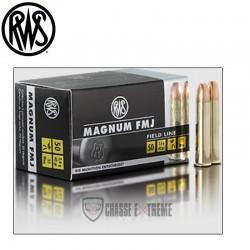 50 Munitions RWS cal 22...
