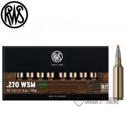 20 Munitions RWS cal 270...